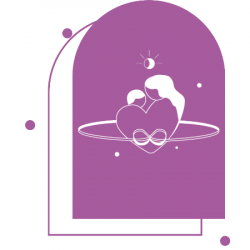 Hologram csillámpor - 2db